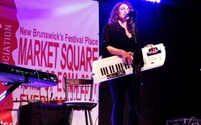 Friday Night – Fredericton – Lansdowne Concert Series